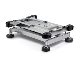 Balance plate-forme en inox KERN SFB 100K10HIP