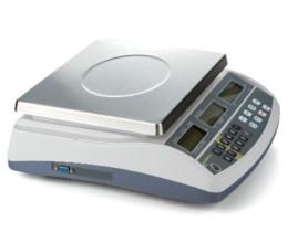 Balance de comptage portable KERN CPB