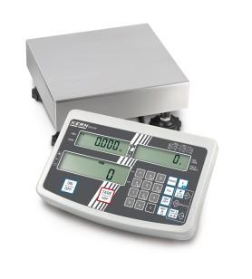 Balance de comptage industrielle KERN IFS 6K-4S