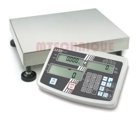 Balance de comptage homologuée KERN IFS 6K-3M