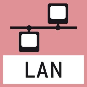 KERN KIB-A02 Interface LAN