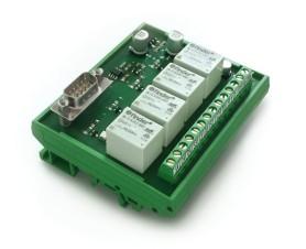 Module de relais SAUTER AFH-02