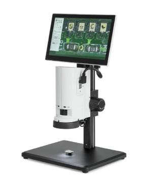 Vidéomicroscope KERN OIV-2