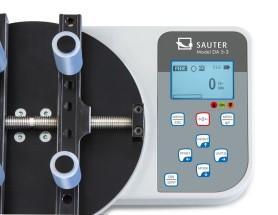 Couplemètre digital SAUTER DA