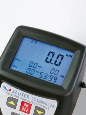 Mesureur digital d'épaisseur de revêtement TF 1250-0.1FN