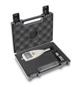 Duromètre numérique SAUTER HDA