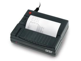 KERN YKS-01 Imprimante statistique