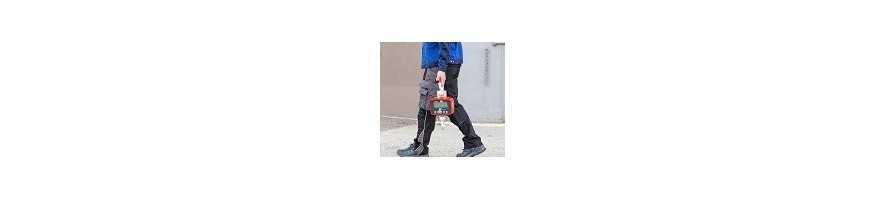 Balance à grue KERN HFD robuste haute résolution jusqu'à 12 tonnes