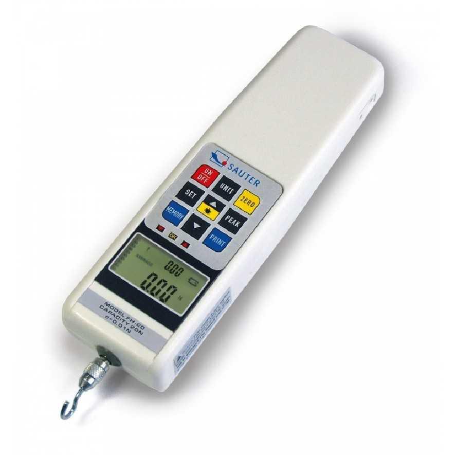 Dynamomètre numériques universel pour mesure de traction et compression